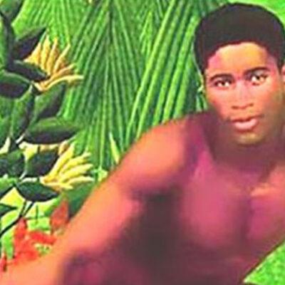 Homografia – A arte de Osmar Resende