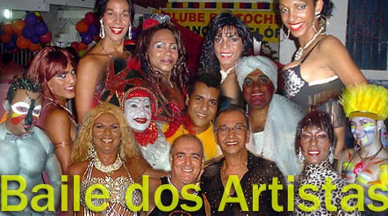 Fantoches: O Gala Gay da Bahia