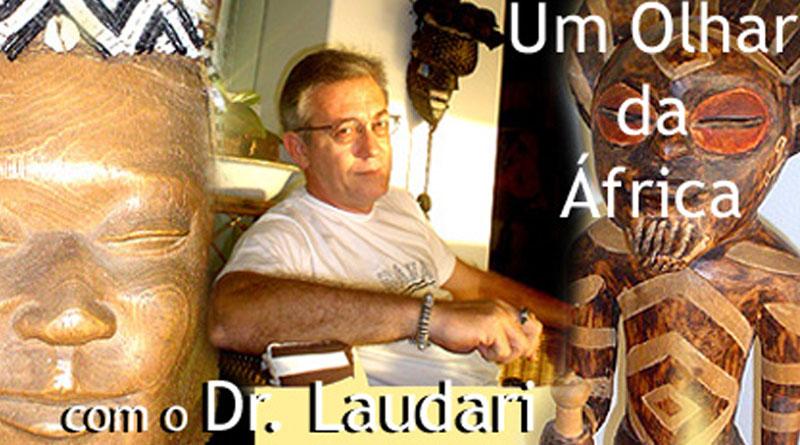 Dr. Carlos Laudari