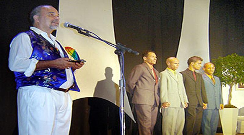 O Prêmio Cidadania Luiz Mott : Ativismo, história e muita emoção!