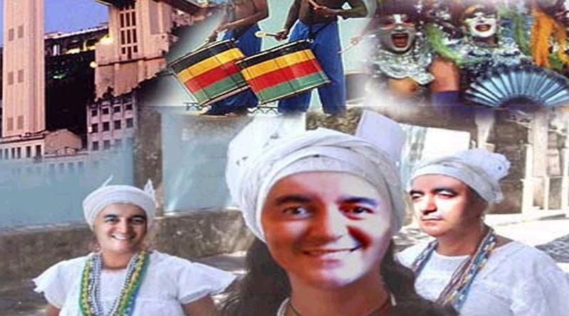 II Parada Gay da Bahia