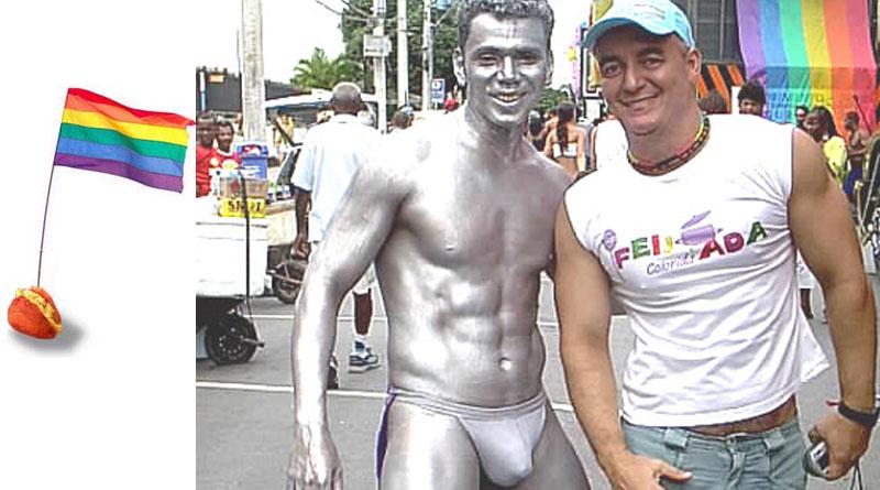 III Parada Gay da Bahia