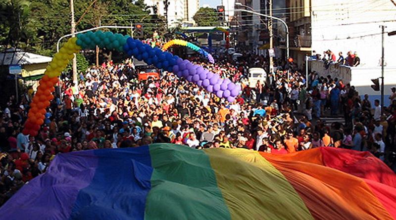 Parada do Orgulho Gay de Campinas